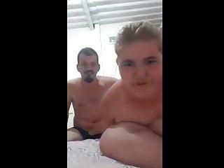 şişman türk bbw,utangaç ama çok seksi